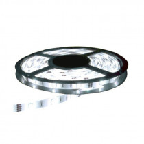 Cinta LED interior y exterior, 24W, neutra