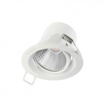 Downlight LED redondo modelo KYLANITE / 5W