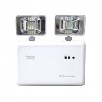 Luminaria LED con faroles ajustables, 2200Lm
