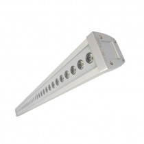 Proyector lineal LED tonalidad blanco cálido 40W 10º