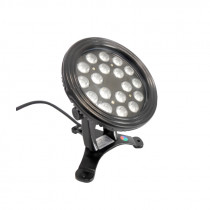 Proyector sumergible LED RGB